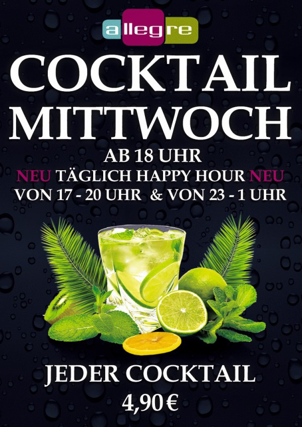 Allegre_Cocktail_2015 (Andere)